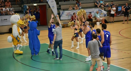 Európai Maccabi Játékok - 2015, EMG all stars