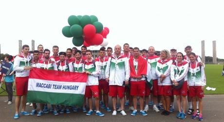 European Maccabi Games