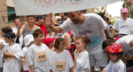 Fun Run - 2011