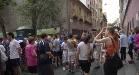 Fun Run - 2012