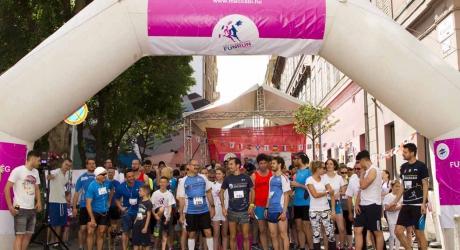 Fun Run - 2016