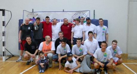 Hanukai focizás - 2011