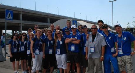 18. Maccabiah - 2009