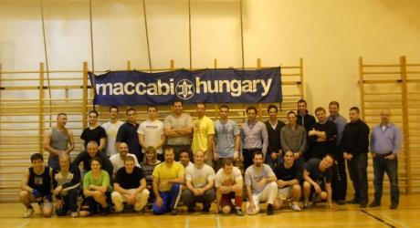 Maccabi Netherlands