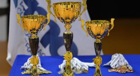 Nemzetközi Maccabi Kosárlabda Kupa 2016 - Lackó Eszter Képei