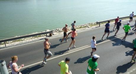 Nike Félmaraton - 2011