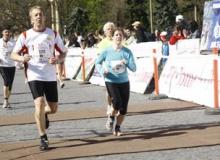 Imre Juli felmaraton 2011.04.10. 1