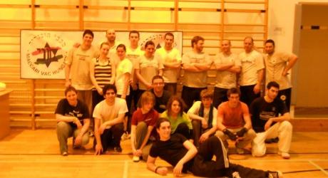 Purimi edzés - 2011