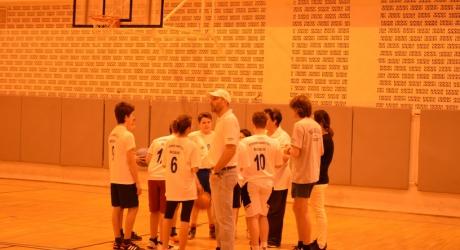 Kosárlabda Tornák