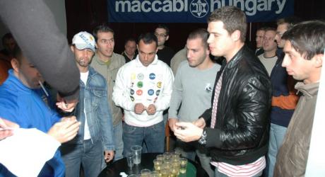 Sportnap - 2006