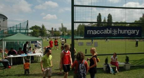 Sportnap - 2007