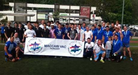Sportnap - 2015