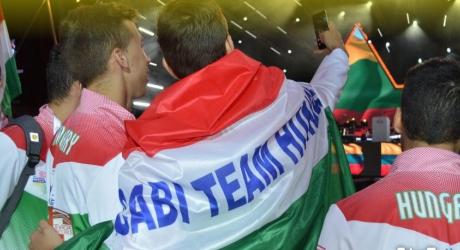 Maccabi VAC