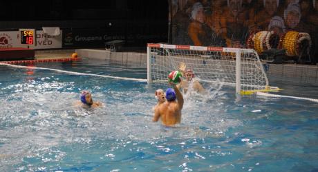 Waterpolo Cups